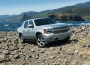 2011 Chevrolet Avalanche - image 464385