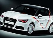 2012 Audi A1 E-tron German Olympic Team Edition - image 467442