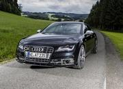 2012 Audi AS7 Sportback by ABT Sportsline - image 466996