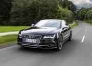 2012 Audi AS7 Sportback by ABT Sportsline - image 466998