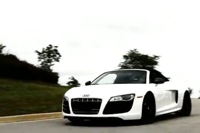 2012 Audi R8 V10 by APR Tuned