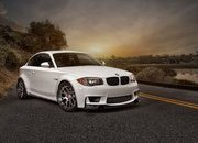 BMW 1-Series M Coupe GTS-V by Vorsteiner