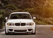 2012 BMW 1-Series M Coupe GTS-V by Vorsteiner - image 466052