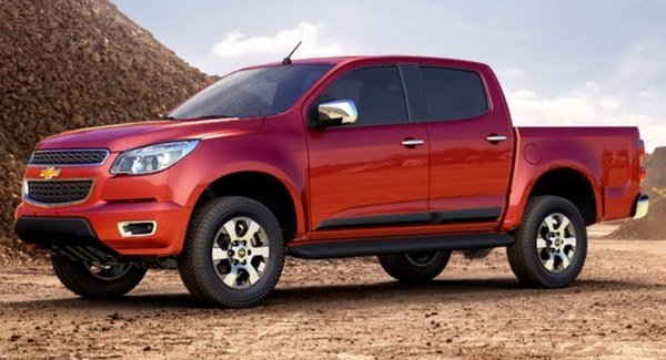 2012 chevrolet colorado pictures truck review top speed. Black Bedroom Furniture Sets. Home Design Ideas