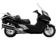 2012 Honda Silver Wing ABS - image 463927