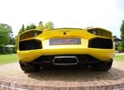 "2012 Lamborghini Aventador ""Second Build"" by Oakley Design - image 464463"