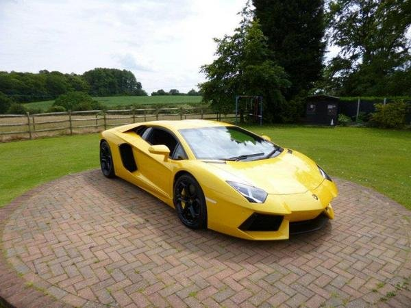 lamborghini aventador second build by oakley design picture
