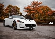 "Maserati GranTurismo MC Stradale ""Project Aurora"" by SR Auto Group"