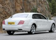 2014 Bentley Flying Spur - image 467515