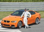 BMW M3 Lime Rock Park Edition Coupe