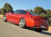 2013 BMW M6 Coupe - image 464234