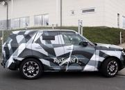 2014 Land Rover Range Rover Sport - image 465649