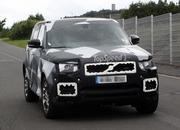 2014 Land Rover Range Rover Sport - image 465646