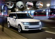 2013 - 2015 Land Rover Range Rover - image 465988