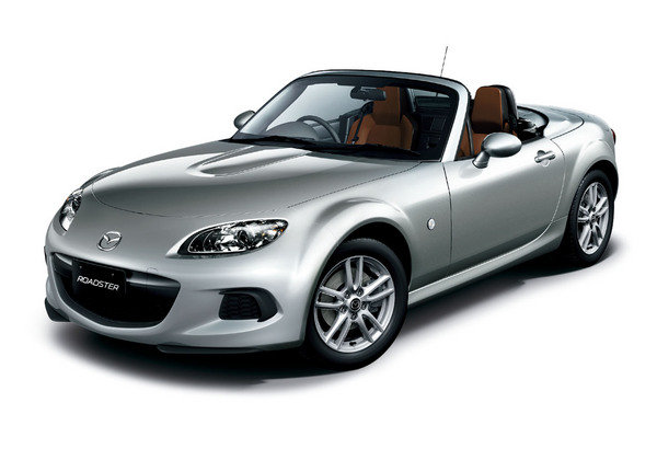 2013 2015 Mazda Mx 5 Review Top Speed