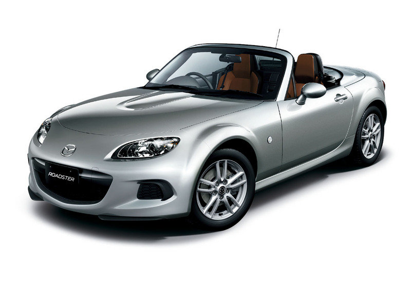 2013 - 2015 Mazda MX-5 High Resolution Exterior Wallpaper quality - image 464058