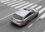 2013 Mercedes CLS 63 AMG Shooting Brake - image 464638
