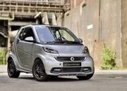 2013 Smart Fortwo Brabus 10th anniversary - image 466255