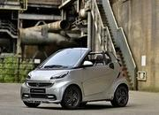 2013 Smart Fortwo Brabus 10th anniversary - image 466259