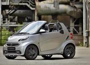 2013 Smart Fortwo Brabus 10th anniversary - image 466260