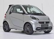 2013 Smart Fortwo Brabus 10th anniversary - image 466246