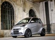 2013 Smart Fortwo Brabus 10th anniversary - image 466248