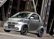 2013 Smart Fortwo Brabus 10th anniversary - image 466249
