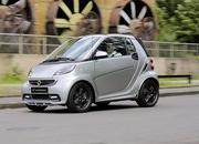 2013 Smart Fortwo Brabus 10th anniversary - image 466253