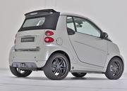2013 Smart Fortwo Brabus 10th anniversary - image 466245