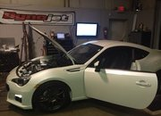 Subaru BRZ by Accelerated Performance