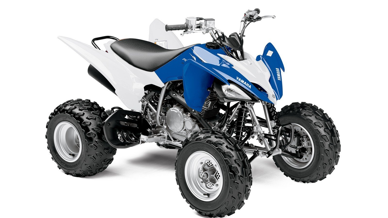 Yamaha Raptor Top Speed
