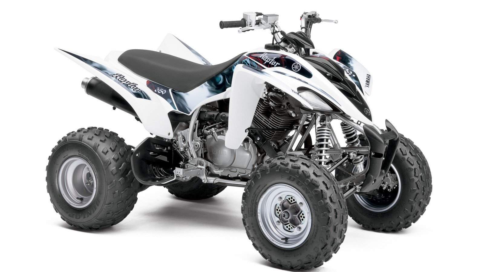Yamaha Raptor R Review