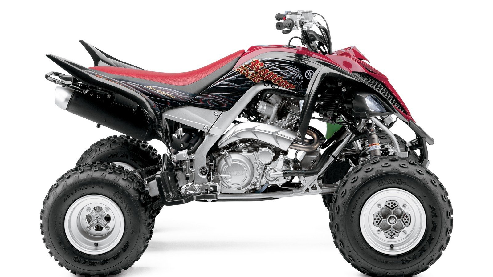 2013 yamaha raptor 700r se picture 465173 motorcycle