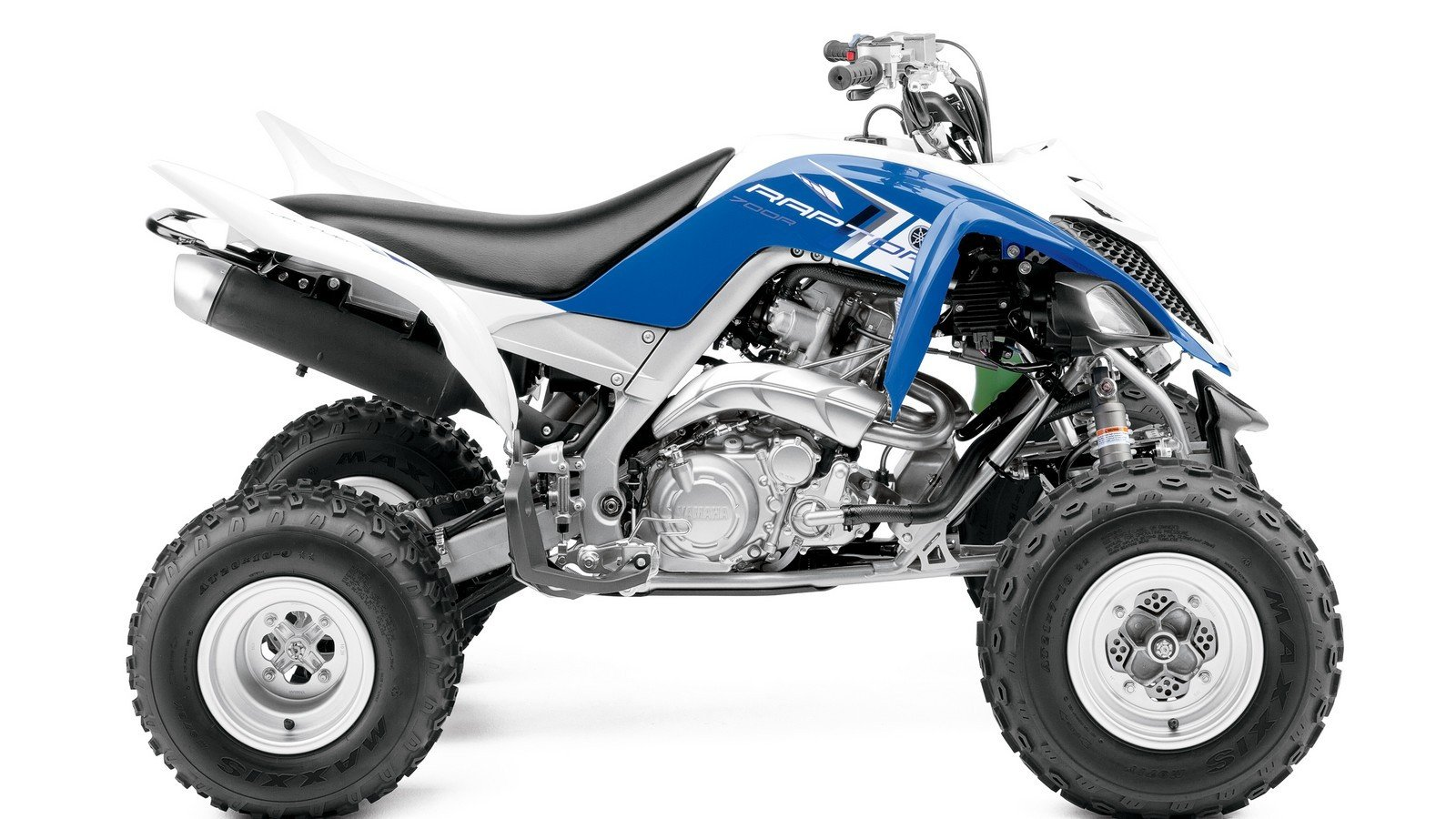 2013 yamaha raptor 700r picture 465132 motorcycle