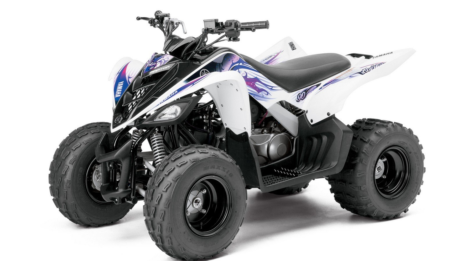 2013 yamaha raptor 90 picture 465056 motorcycle review