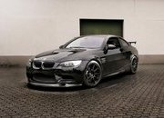 BMW M3 Multifunction Toy by Alpha-N Performance