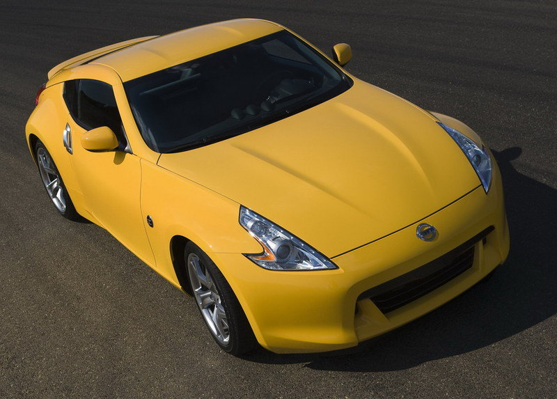 2015 Nissan Z will be lighter and leaner