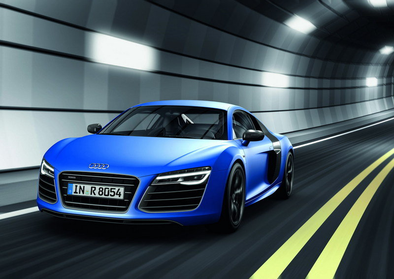 2014 Audi R8 V10 Plus High Resolution Exterior Wallpaper quality - image 466843