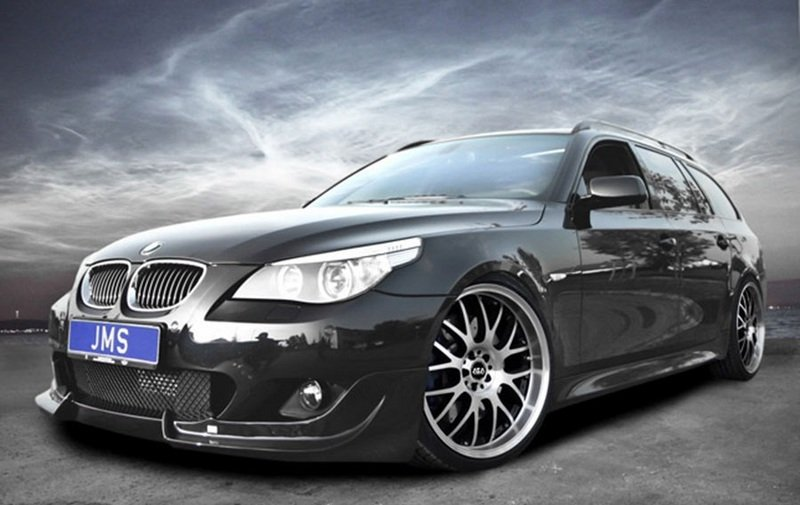 2012 Bmw 5 Series By Jms Tuning Top Speed