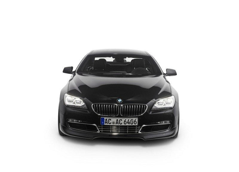 2013 BMW 6-series Gran Coupe by AC Schnitzer