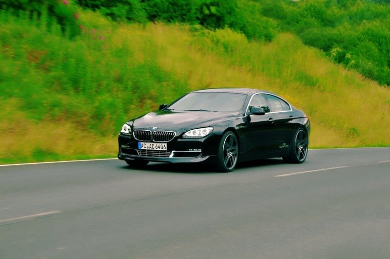 BMW 6 Series News And Reviews | Top Speed