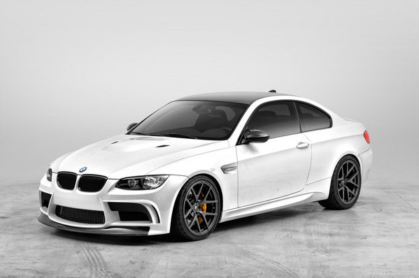 2012 bmw m3 gts5 by vorsteiner review top speed. Black Bedroom Furniture Sets. Home Design Ideas