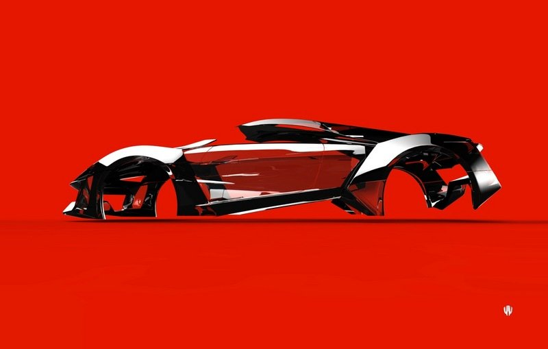 W Motors preparing two new supercar models: the Hyper-Sport and the Super-Sport