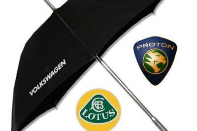 Could Volkswagen AG's Next Victim be Lotus? - image 467106