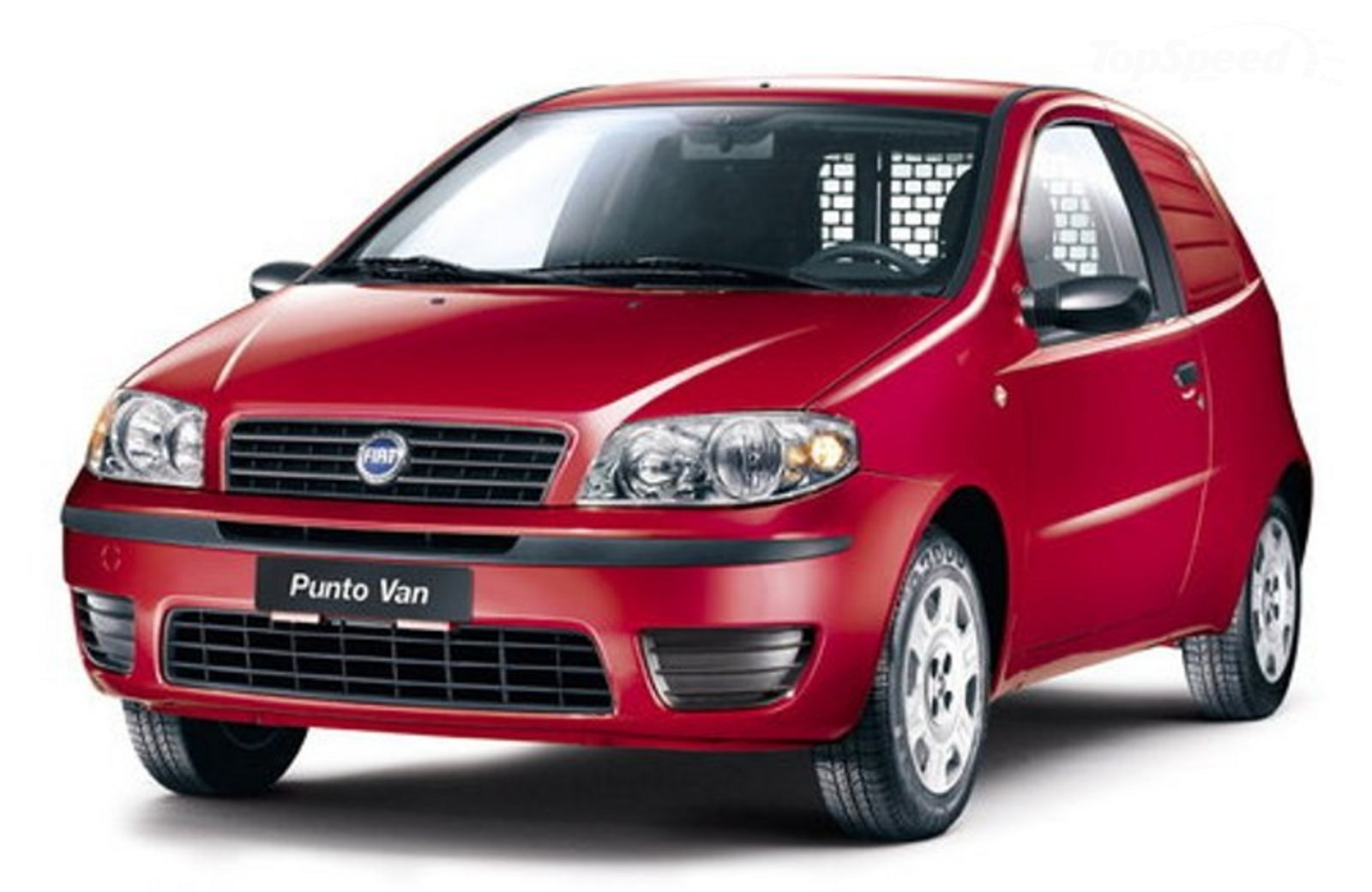 1999 2008 fiat punto van review top speed. Black Bedroom Furniture Sets. Home Design Ideas