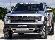 Ford F-150 SVT Raptor by Geiger