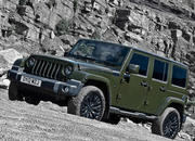 2012 Jeep Wrangler Chelsea Truck CJ300 Expedition Vehicle by Kahn Design - image 467252