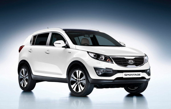 2012 kia sportage kx 4 car review top speed. Black Bedroom Furniture Sets. Home Design Ideas