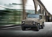 2012 Land Rover Defender X-Tech Edition - image 464665