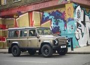2012 Land Rover Defender X-Tech Edition - image 464653